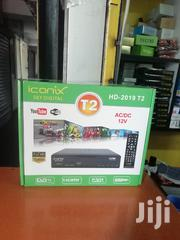 Iconix Decorder | TV & DVD Equipment for sale in Nairobi, Nairobi Central