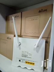 4G+ Universal Simcard Router(Saf,Airtel,Telkom And Faiba) | Networking Products for sale in Nairobi, Nairobi Central
