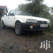 Mazda Rustler 2002 White | Cars for sale in Nairobi, Ruai