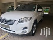 Toyota Vanguard 2009 White | Cars for sale in Nairobi, Parklands/Highridge