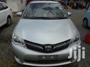 New Toyota Fielder 2014 Silver | Cars for sale in Nairobi, Nairobi Central