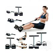 Spring Tummy Trimmer Abs Exerciser | Sports Equipment for sale in Nairobi, Nairobi Central
