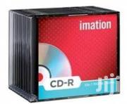 Imation Cd R(10 Pack) | CDs & DVDs for sale in Nairobi, Nairobi Central
