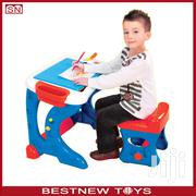 Kids Study Table And Chair Set - Computer Table Chair For Kids | Children's Furniture for sale in Nairobi, Nairobi Central