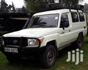 Toyota Land Cruiser 2008 White | Cars for sale in Kiambu, Township E