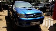 Toyota Hilux 2010 Blue | Cars for sale in Kiambu, Township E
