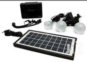 Kamisafe KM-8006A Solar Lighting System | Solar Energy for sale in Homa Bay, Mfangano Island