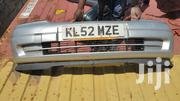 Opel Astra Front Bumper Ex UK | Vehicle Parts & Accessories for sale in Nairobi, Ruai