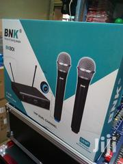 Bnk 801 Wireless Microphone | Audio & Music Equipment for sale in Nairobi, Nairobi Central