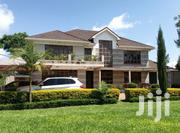 Magnifient 4 Bedroom With Masters Ensuite, Automated Gate | Houses & Apartments For Sale for sale in Kiambu, Membley Estate
