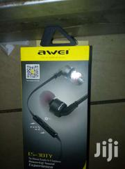Awei Es_30ty | Headphones for sale in Nairobi, Nairobi Central