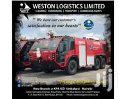 Clearing And Forwarding Services | Logistics Services for sale in Mombasa, Majengo