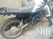 Yamaha 2011 White | Motorcycles & Scooters for sale in Mombasa, Majengo