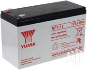 12v7ah Yuasa Rechargeable Battery | Electrical Equipment for sale in Nairobi, Nairobi Central