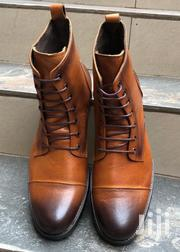 Original Leather Boots | Shoes for sale in Nairobi, Nairobi Central