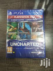 Unchartered:The Nathan Drake Collection (Ps4) | Video Games for sale in Nairobi, Nairobi Central