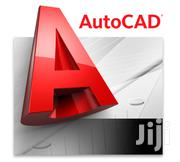 Autodesk Autocad 2006-2020 + License Activation | Software for sale in Nairobi, Nairobi Central