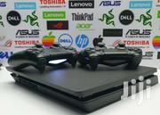 Ps4 Slim 2pads | Video Game Consoles for sale in Nairobi, Nairobi Central