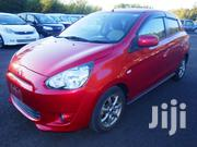 Mitsubishi Mirage 2013 Red | Cars for sale in Kajiado, Kitengela