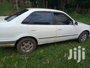 Toyota Sprinter 1999 White | Cars for sale in Nairobi, Nairobi West