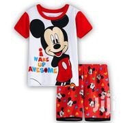 Mickey Mouse Cartoon Clothing Sets for Kids | Children's Clothing for sale in Nairobi, Nairobi Central