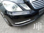 Mercedes-Benz E200 2012 Black | Cars for sale in Mombasa, Ziwa La Ng'Ombe