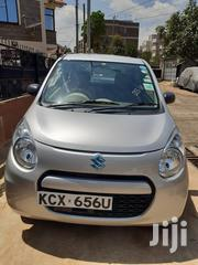 Suzuki Alto 2012 1.0 Silver | Cars for sale in Nairobi, Kilimani