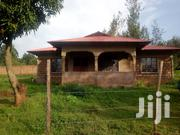 3bedroom Unifinished House For Sale Riotero Nyakoe | Houses & Apartments For Sale for sale in Kisii, Bogeka