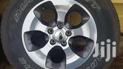 Jeep Wrangler Sports Rims Size 18set | Vehicle Parts & Accessories for sale in Nairobi, Nairobi Central