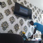 TV Mounting Services | Building & Trades Services for sale in Mombasa, Port Reitz