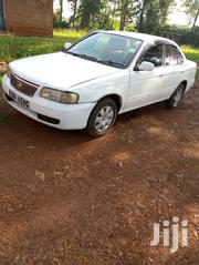 Nissan Sunny 2008 White | Cars for sale in Meru, Igoji East