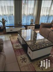 Marble Coffee Table And T.V. Stand | Furniture for sale in Nairobi, Nairobi Central