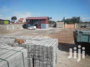 Cabro / High Quality Paving Blocks | Building Materials for sale in Kiambu, Ruiru