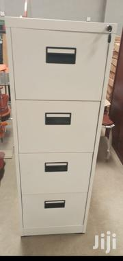 4 Drawer Mettalic Cabinet Ksh. 16500 With Free Delivery | Furniture for sale in Nairobi, Nairobi West