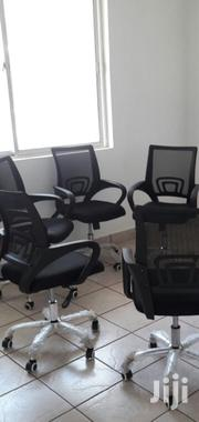 Swivel Mesh Chairs Ksh 5,500 With Free Delivery | Furniture for sale in Nairobi, Nairobi West