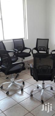 Swivel Mesh Office Chairs Ksh. 5,500.00 With Free Delivery | Furniture for sale in Nairobi, Nairobi West