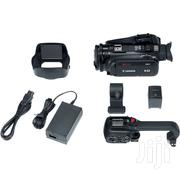 Canon XA11 Compact Full HD Camcorder With HDMI and Composite Output | Photo & Video Cameras for sale in Kisumu, Central Kisumu