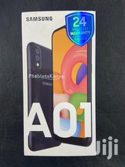 New Samsung Galaxy A01 16 GB | Mobile Phones for sale in Nairobi, Nairobi Central