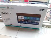 "Hisense Smart TV 5K Ultra UHD 55""Inches 