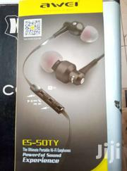 Awei Es_50ty With Power Sound And Extra Bass | Headphones for sale in Nairobi, Nairobi Central