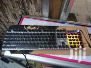 Mechanical Gaming Keyboard   Computer Accessories  for sale in Nairobi, Nairobi Central