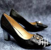 Quality Low Chunky Heels | Shoes for sale in Nairobi, Nairobi Central