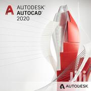 Autodesk Autocad 2020 (Updated) (Full) | Software for sale in Nairobi, Nairobi Central