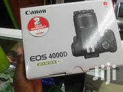 Canon 4000D | Photo & Video Cameras for sale in Nairobi, Nairobi Central