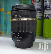 Tamron 18-270mm F/3.5-6.3 Di II VC PZD Lens For Canon EF | Accessories & Supplies for Electronics for sale in Nairobi, Nairobi Central