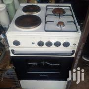 Elba 2 Gas 2 Electric Burner & Electric Oven | Kitchen Appliances for sale in Nairobi, Nairobi Central