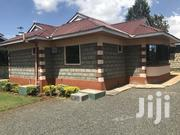 Spacious New Bungalow for Sale | Houses & Apartments For Sale for sale in Kajiado, Ngong