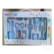 Baby Care Classy Baby Grooming Nursery Healthy Kit With A Clear Pouch | Baby & Child Care for sale in Nairobi, Westlands