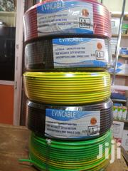 Cables, 4.0mm Sigle Core Wires | Electrical Equipment for sale in Nairobi, Nairobi Central