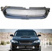 Carbon Fibre Front Grill for Subaru Legacy BL5/BP5 FREE DELIVERY | Vehicle Parts & Accessories for sale in Nairobi, Nairobi Central